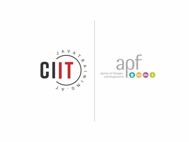 Individuelle Softwareentwicklung für APF – Agentur für Passagier- und Fahrgastrechte